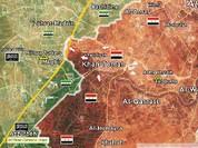 Video: chiến cuộc Aleppo, quân đội Syria đánh chiếm Khan Touman