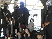 Sốc: IS tổ chức căn cứ huấn luyện khủng bố ở Philiphines