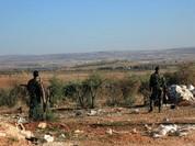 Quân đội Syria chiếm chốt chiến lược trên tuyến huyết mạch Aleppo-Damacus