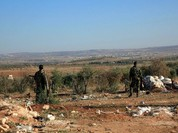Sư đoàn 4 Syria đánh rộng sang tỉnh Idlib, tấn công về hướng Bắc Aleppo