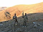 Quân đội Syria mở rộng quyền kiểm soát sân bay Marj al-Sultan, Damascus