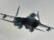 Nga không kích dữ dội tiêu diệt chiến binh IS từ các nước Liên xô cũ