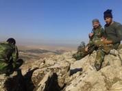 Viện binh Iraq và Hezbollah đến Aleppo chuẩn bị tấn công vào tỉnh Idlib