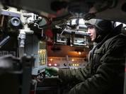 Robot quân sự Nga xung trận ở Syria, diệt hàng loạt tay súng khủng bố trong 20 phút
