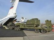Lần đầu tiên robots quân sự Nga tham gia chống khủng bố ở Syria