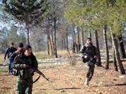 Syria mở rộng vùng kiểm soát, diệt nhiều tay súng IS ở Deir ez Zor