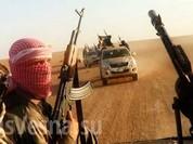 Nóng: Các tay súng IS và Al-Nusra rút lui khỏi ngoại vi Damascus