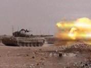 Tỉnh Aleppo, Quân đội Syria diệt hàng chục tay súng IS và Al-Nusra