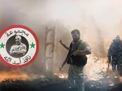 Video: Vệ binh Cộng hòa tiêu diệt IS ở Deir Ezor