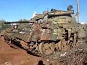 Quân đội Syria giành được thành phố Sheikh Miskeen, tỉnh Dara'a