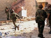 Lực lượng vũ trang Syria tiến công mạnh, IS tổn thất hàng trăm tay súng