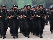 Nóng: Trung Quốc đưa quân đến Syria chống khủng bố