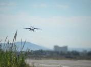 Không quân Nga không kích dữ dội yểm trợ quân đội Syria