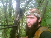 Video: Chiến binh IS người Chechnya trúng pháo tan xác