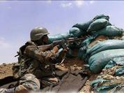 IS tấn công thảm bại, quân đội Syria diệt 40 tay súng