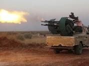 Phản kích thất bại, Al-Nusra và FSA mất hàng chục tay súng