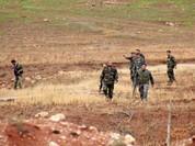 Phát huy thắng lợi Maheen, quân đội Syria hướng tới thành cổ tỉnh Homs