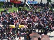 Video: Người dân Syria nói sự thật về Thổ Nhĩ Kỳ, FSA