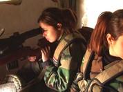 Chiến sự Syria đầu năm nóng bỏng, iraq - Ả rập Xê út cận kề chiến tranh