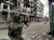 Quân đội Syria khởi động trận chiến giành Salma, Latakia
