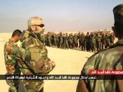 Quân đội Syria phản kích ở Deir Ezzor, diệt nhiều chiến binh IS