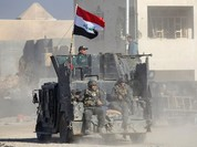 Chùm video chống khủng bố ở Syria đáng chú ý trong ngày