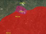 Quân đội Syria chuẩn bị tấn công tái chiếm Morek