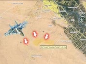 Quân đội Syria tấn công mỏ dầu Al-Thayyem ở Deir Ezzor