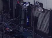 Chiến binh khủng bố lại tấn công ở Paris
