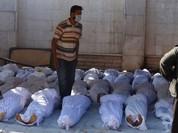 Sốc: OPCW khẳng định: Quân đội Syria không sử dụng vũ khí sarin