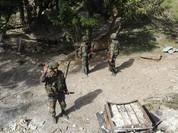 Quân đội Syria cắt đường tiếp viện phiến quân ở Sheikh Miskeen