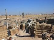 Quân đội Syria bắt đầu tấn công thành phố Kito cổ Quraytayn tỉnh Homs