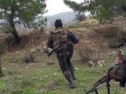 Quân đội Syria đánh mở rộng, diệt hàng loạt phiến quân khủng bố