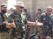 Chùm video chiến sự Syria nổi bật trong ngày