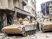 Quân tinh nhuệ Syria đánh chiếm hàng loạt địa bàn ở Latakia