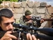 Quân đội Syria vây lấn tấn công IS ở miền Bắc Aleppo