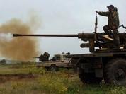 Quân đội Syria đánh chiếm làng Al-Bilaliyah, diệt 20 phiến quân