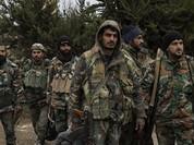 Chiến sự Syria, ngày bão lửa ở Latakia
