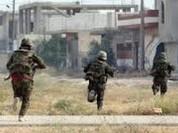 Quân đội Syria phát triển tấn công giành thị trấn then chốt Al-Rashiddeen
