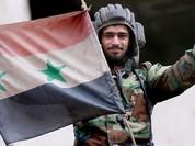 Quân đội Syria chuẩn bị giành lại thị trấn Khan Al-Assal, Nam Aleppo