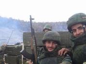 Quân đội Syria diệt hơn hai mươi tay súng tại Nam Aleppo