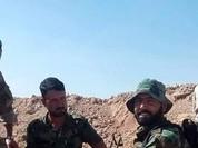 Lực lượng Tigers diệt gần 20 tay súng IS ở đông Aleppo