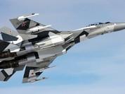 Máy bay tiêm kích đa nhiệm Su-35S