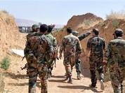Lực lượng Tiger chuyển hướng tấn công từ Đông sang Bắc