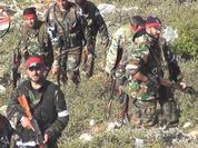 Quân đội Nga đặt ra mục tiêu gì để tiêu diệt tận gốc khủng bố ở Syria?