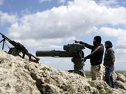 Al Nusra, FSA phản kích đầy lùi binh sĩ Syria ở Sheikh Miskeen