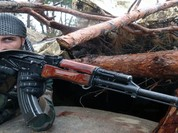 Quân đội Syria đánh chiếm nhiều làng và cao điểm ở Latakia