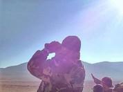 Quân đội Syria bắt đầu tiến công vào Quraytayn tỉnh Homs