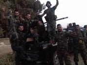 Sư đoàn Tigers diệt gần 60 chiến binh IS ở Aleppo