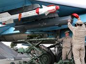 Không quân Nga ném bom tỉnh Deir ez Zor, diệt 60 tay súng IS